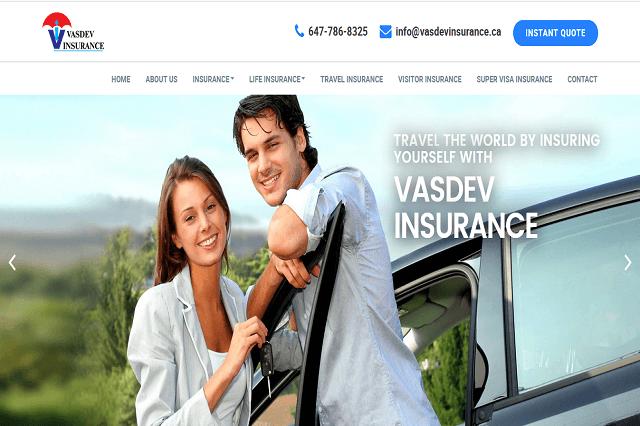 Vasdev Insurance