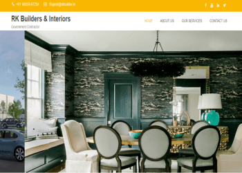 RK BUILDERS AND INTERIORS
