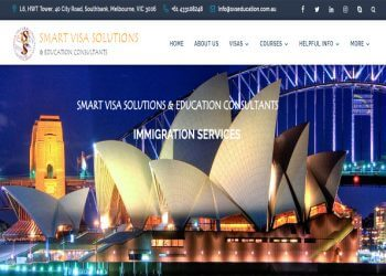 SMART VISA SOLUTIONS & EDUCATION CONSULTANTS