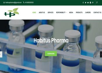 Habitus Pharma
